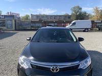 Toyota Camry 2015 года за 12 000 000 тг. в Костанай