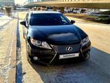 Lexus ES 250 2014 года за 11 200 000 тг. в Нур-Султан (Астана) – фото 3