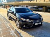 Lexus ES 250 2014 года за 11 200 000 тг. в Нур-Султан (Астана) – фото 4