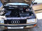 Audi 90 1987 года за 700 000 тг. в Алматы
