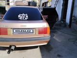 Audi 90 1987 года за 700 000 тг. в Алматы – фото 5