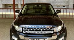 Land Rover Range Rover Evoque 2012 года за 9 500 000 тг. в Актобе – фото 2