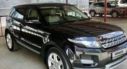 Land Rover Range Rover Evoque 2012 года за 9 500 000 тг. в Актобе – фото 3