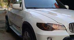 BMW X5 2007 года за 6 800 000 тг. в Алматы
