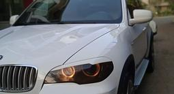 BMW X5 2007 года за 6 800 000 тг. в Алматы – фото 2