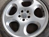 Диск «Brabus» R18 5*112 оригинал за 300 000 тг. в Шымкент – фото 3