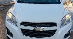 Chevrolet Tracker 2015 года за 5 400 000 тг. в Павлодар