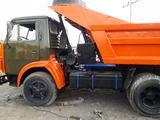 КамАЗ  5511 1989 года за 2 800 000 тг. в Атырау – фото 3