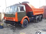 КамАЗ  5511 1989 года за 2 800 000 тг. в Атырау – фото 4