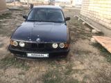 BMW 525 1993 года за 900 000 тг. в Актобе – фото 2