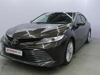 Toyota Camry 2019 года за 16 000 000 тг. в Караганда
