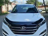 Hyundai Tucson 2018 года за 9 200 000 тг. в Алматы