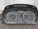 Щиток приборов на BMW e60 Diesel за 35 000 тг. в Караганда