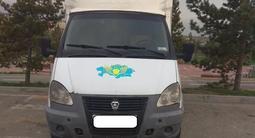 ГАЗ ГАЗель 2011 года за 4 600 000 тг. в Алматы