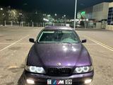 BMW 528 1996 года за 2 300 000 тг. в Караганда