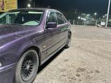 BMW 528 1996 года за 2 300 000 тг. в Караганда – фото 3