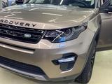 Land Rover Discovery Sport 2017 года за 18 000 000 тг. в Усть-Каменогорск