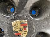 Диски от порше кайен за 300 000 тг. в Алматы – фото 5