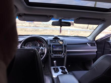 Toyota Camry 2012 года за 5 900 000 тг. в Актау – фото 9
