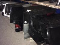 Крышка багажника за 7 777 тг. в Караганда