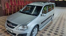 ВАЗ (Lada) Largus 2015 года за 3 300 000 тг. в Шымкент – фото 2