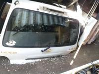 Крышка багажника LX 470 за 150 000 тг. в Алматы