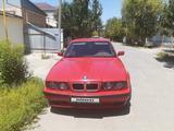 BMW 525 1991 года за 1 500 000 тг. в Кызылорда – фото 2
