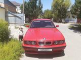 BMW 525 1991 года за 1 500 000 тг. в Кызылорда – фото 4