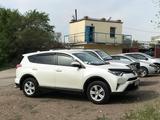 Toyota RAV 4 2017 года за 12 000 000 тг. в Темиртау