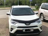 Toyota RAV 4 2017 года за 12 000 000 тг. в Темиртау – фото 2