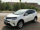 Toyota RAV 4 2017 года за 12 000 000 тг. в Темиртау – фото 3