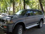 Mitsubishi Challenger 1997 года за 2 899 000 тг. в Алматы – фото 3