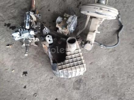 Тормозной цилиндр сцепления вакуум блок АБС за 112 тг. в Алматы