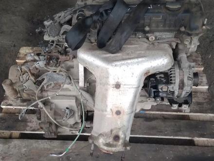 Тормозной цилиндр сцепления вакуум блок АБС за 112 тг. в Алматы – фото 2