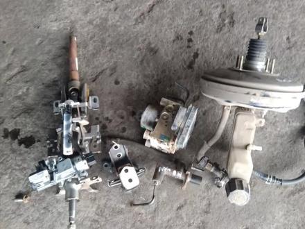 Тормозной цилиндр сцепления вакуум блок АБС за 112 тг. в Алматы – фото 3
