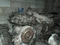 Контрактные АКПП из Японий на Audi за 110 000 тг. в Алматы