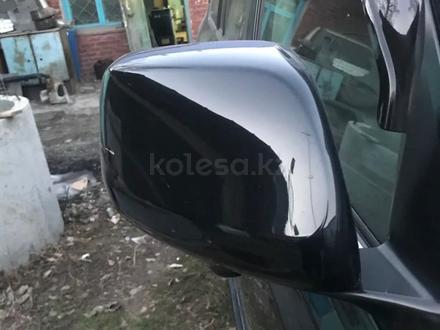 Накладки зеркал Lexus 570 за 20 000 тг. в Усть-Каменогорск – фото 2