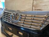 Решетка радиатора Toyota Camry 50 за 24 999 тг. в Алматы – фото 2