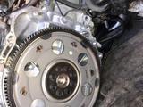 Двигатель Toyota Camry 2.4L Привозной Япония! за 58 220 тг. в Алматы