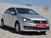 Volkswagen Polo 2015 года за 4 450 000 тг. в Шымкент