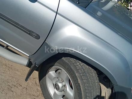 Nissan Xterra 2002 года за 3 300 000 тг. в Кульсары