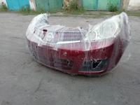 Ноускат морда передняя часть ниссан за 250 тг. в Алматы