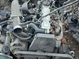 ДВС Дэу Нексия 1.5 8 кл привозной А15SMS за 2 021 тг. в Шымкент