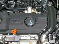 Контрактный двигатель Volkswagen 1.4 TSI CAXA из Японии! за 450 000 тг. в Нур-Султан (Астана)