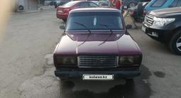 ВАЗ (Lada) 2107 2006 года за 750 000 тг. в Усть-Каменогорск – фото 3