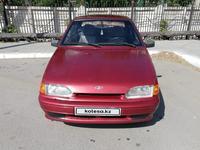 ВАЗ (Lada) 2115 (седан) 2008 года за 800 000 тг. в Нур-Султан (Астана)