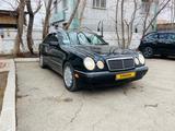 Mercedes-Benz E 320 1997 года за 2 690 000 тг. в Нур-Султан (Астана) – фото 3
