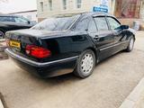 Mercedes-Benz E 320 1997 года за 2 690 000 тг. в Нур-Султан (Астана) – фото 4