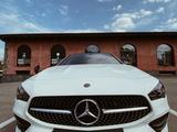 Mercedes-Benz CLA 200 2019 года за 18 500 000 тг. в Алматы – фото 2