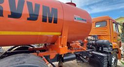 КамАЗ  65115 2015 года за 16 500 000 тг. в Атырау – фото 3